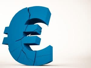 Until now it has been taken for granted that a euro is a euro, wherever it is held in the Eurozone.