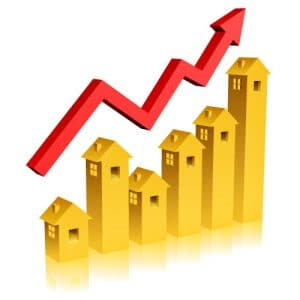 Over the past twelve months there has been evidence of a noticeable fall in French real estate prices in many areas.
