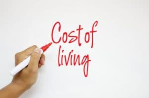 Cost of living in Tenerife