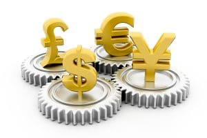 QROPS are available in Euros, US Dollars, Pounds Sterling and Yen.