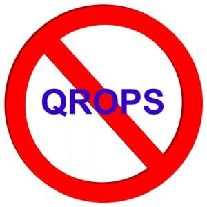 Certain UK pension funds are not eligible for transfer to a QROPS.