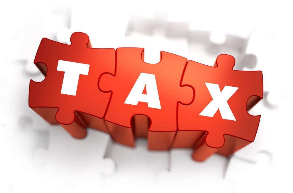 tax on QROPS