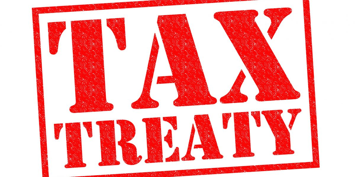 Double Taxation Treaties and Overseas Pension Transfers