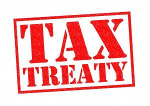 double tax treaties