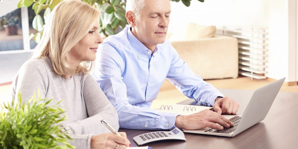 Sustaining pension income in retirement