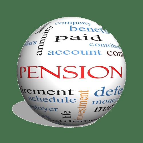 International Group Pension Plan