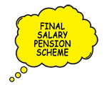 final salary pension scheme transfers