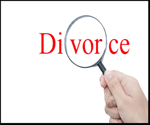 Divorce and pension sharing
